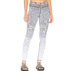 Vimmia Reversible Ombré Legging in White Revolve